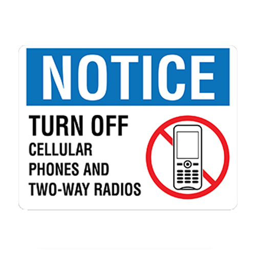 Turn Off Cellular Devices